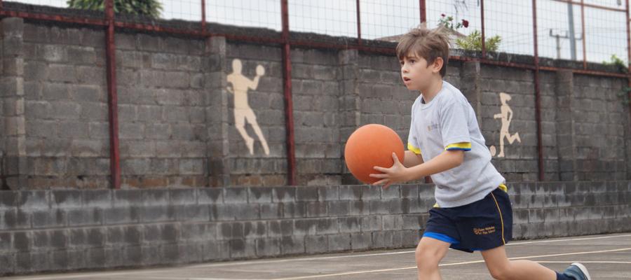 Taller de Basket